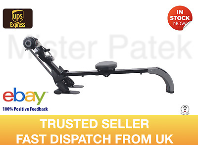 Opti Gym Elastic Cord Rowing Machine with DVD - IN STOCK NOW READY TO DISPATCH