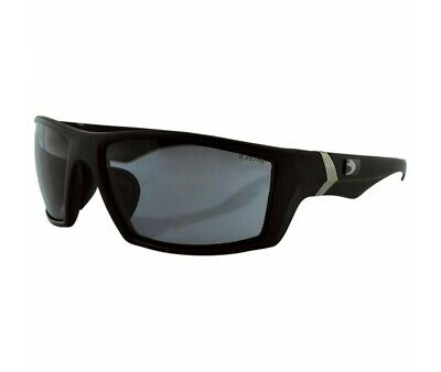 Lunettes Bobster Moto-Scooter Whiskey Fume - 2610-0808