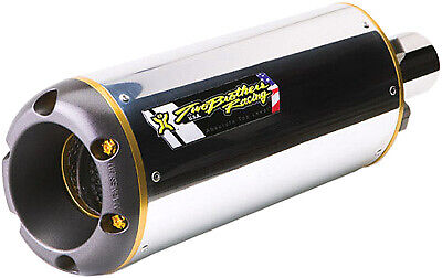 New Two Brothers Racing Slip-On Systems for Suzuki 005-910406V