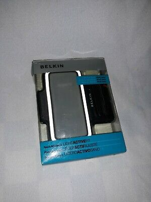 Belkin Armband Holder For MP3 Player Good For Gym, Walking, & Running