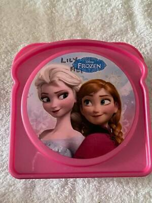 Frozen Lunch Box Snack Box