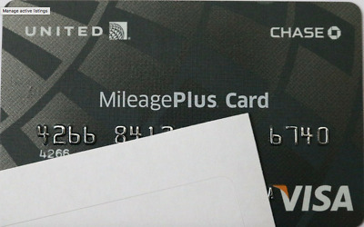 Expired 2/2010 Citi Bank Diamond Preferred MasterCard Credit Card USA