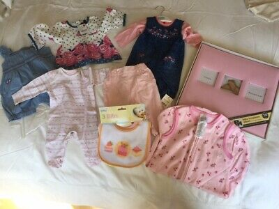 Baby Clothes sizes 0 to 3 months