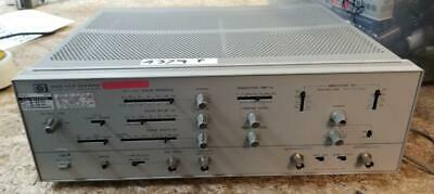 HP 8082A Dual Output Pulse Generator 250MHz !