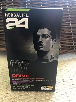 Herbalife CR7 Energy Drink