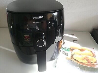 PHILIPS VIVA COLLECTION HD975090 Airfryer XXL TurboStar