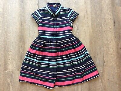 Girls Jasper Conran Junior J dress 5-6yrs