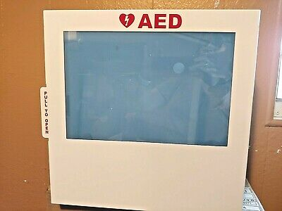 Aed Wall Cabinet (Generic)