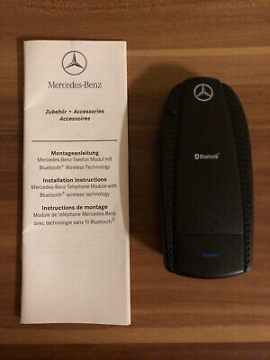 Original Mercedes Benz Bluetooth Modul Cradle/ B67880000