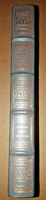 SIGNED FIRST EDITION of GOD KNOWS BY JOSEPH HELLER - FRANKLIN LIBRARY Mint Copy