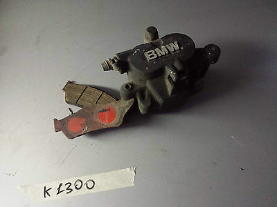 Brake Caliper Rear Rear Caliper Brake BMW K1300 R 2008 2012