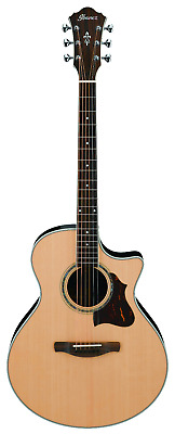 Ibanez AE Acoustic-Electric Guitar - AE800-NT - Monster!!!!!
