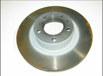 BMW E31 Ventilated Front Brake Disc 324 x 30 mm 6756088