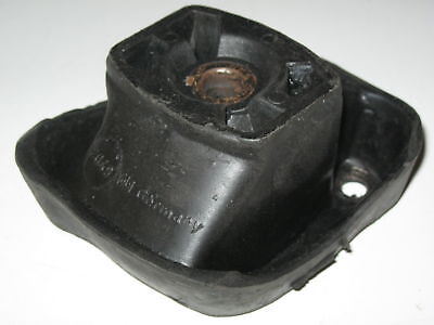 Mercedes W123 Right Engine Rubber Mounting Bracket A1232414113