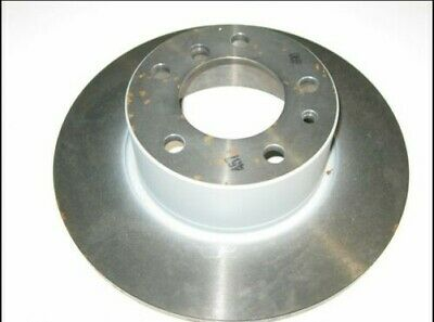 BMW E34 Solid Front Brake Disc 302 x 12 mm 6756092