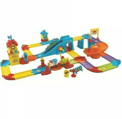 VTech Toot Toot Drivers - TRAIN STATION