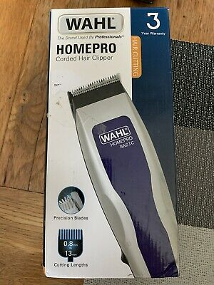 Wahl Homepro Clippers