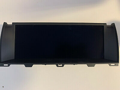 Genuine Rolls Royce Wraith Ghost Dawn Navigation Display Moni Screen  9296942