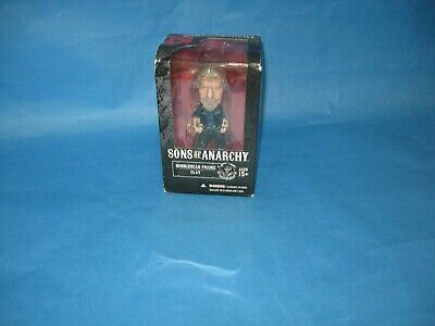 Sons of Anarchy Bobblehead Figure Clay