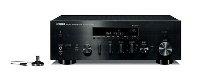 Yamaha R-N803 stereo receiver with MusicCast - New!