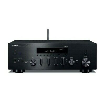 NEW - Yamaha R-N602 Stereo Network Receiver