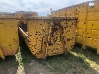 20 Yard Roll On Roll Off Skip Hookloader RoRo Hooklift Bin