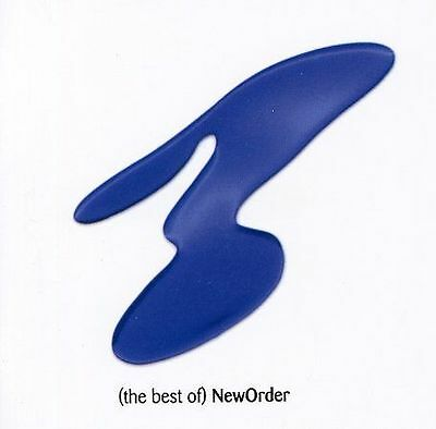 The Best of New Order by New Order (UK) (CD, Apr-2002, London (USA))