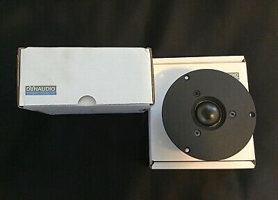 Two Dynaudio D-28 /2 Tweeter,   New