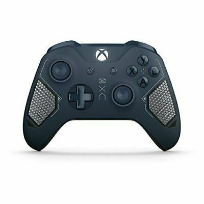 Microsoft Xbox Wireless Controller Patrol Tech Special Edition For Xbox One