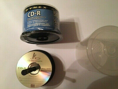 87 CD-R Compact Discs