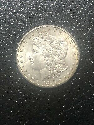 1899 0 Morgan Silver Coin For Sell