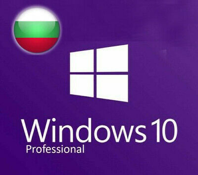 Licenza Windows 10 professional Key 32& 64 Bit Microsoft Win 10 Pro Key Italiano