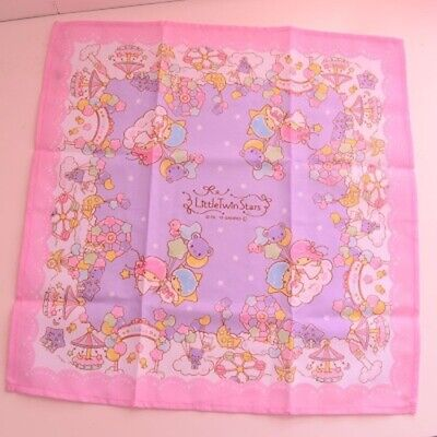 Melody Twin Star style Anime Bath Towels Cotton Handkerchief Soft Face Towel