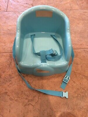 Baby Booster Seat for Toddler to sit at table with adults