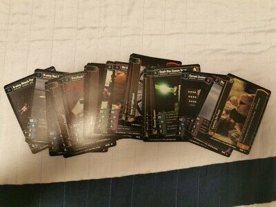 Star Wars Tcg Trading Card Game