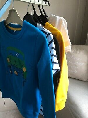 Boys Clothes Bundle - Age 4/5. Some New