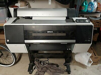 Epson Surecolor p6000 Plotter / Printer