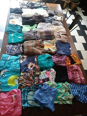 Womens XL Clothing Lot | Bundle 41piece RESELLER Various brands some NEW