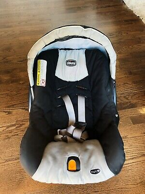 Chicco KeyFit 30 Infant Child Safety Car Seat