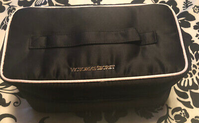 Victoria Secret Lingerie Travel Train Case