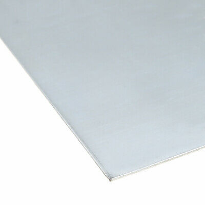 High Purity 99.9% Pure Zinc Zn Sheet Plate for Science lab 0.2mmx100mmx100mm