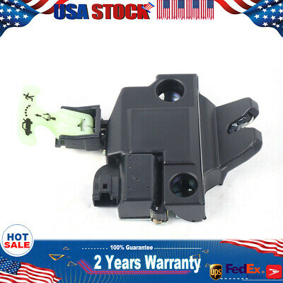 NEW Trunk Compartment Door Lock  For TOYOTA AVALON CAMRY 64600-06041