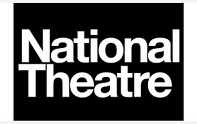 National Theatre London £50 Gift Voucher - No Expiry Date