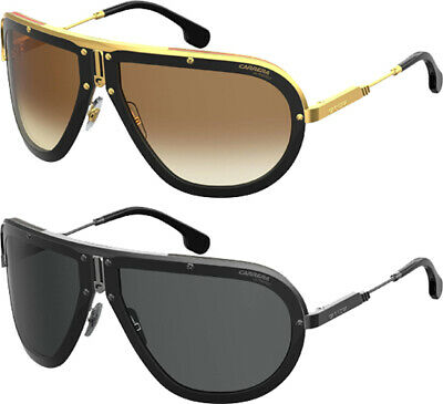 Carrera CA Americana Men's Oversized Aviator Sunglasses