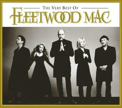 Fleetwood Mac - Very Best of Fleetwood Mac [2-CD]