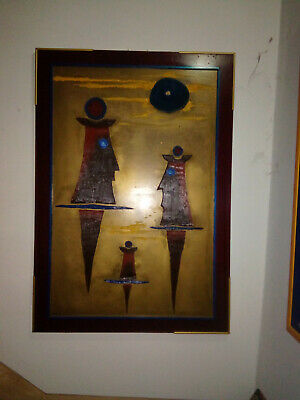 quadri astratti esoterici esoteric abstract paintings