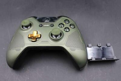 Genuine Microsoft Prototype Xbox One Wireless Controller halo maste 1697 chief