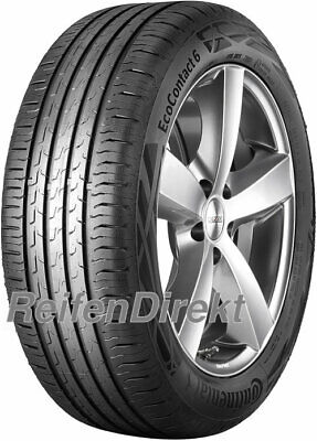 225/60 R17 99H Continental EcoContact 6 Sommerreifen
