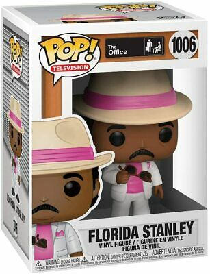 Funko Pop! TV: The Office - Florida Stanley 1006 48496 In stock