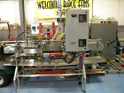 American Beer Equipment Craftcan 15 New condition. Canner,brewery